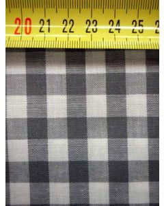 BB-ruit grijs polyester(445x145)