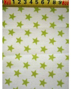 Canvas BB-ster lime