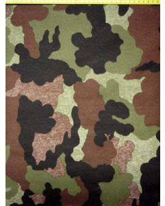 Canvas camouflage(145x140)