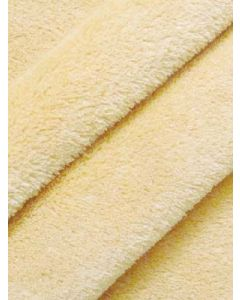 Wellness fleece beige