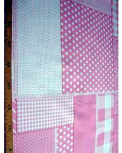 BB-patch roze
