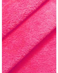 Wellness fleece pink